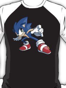 Sonic the Hedgehog - Sonic T-Shirt