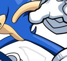 Sonic the Hedgehog - Sonic Sticker