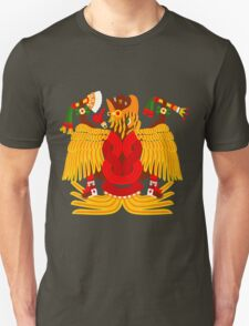 Eagle Knight Unisex T-Shirt