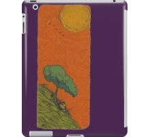 Zen Bear iPad Case/Skin