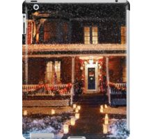 ~ It's beginning to look a lot like Christmas ~ iPad Case/Skin