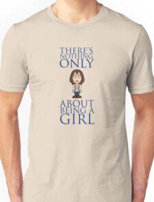 Mini Sarah Jane Smith Unisex T-Shirt