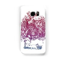 Dreaming Bear  Samsung Galaxy Case/Skin