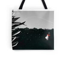 Goddess Of Destruction Tote Bag