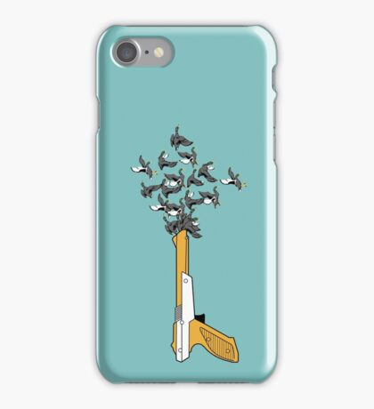 Thrill of the Hunt iPhone Case/Skin