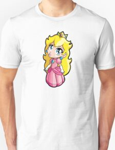 Super Mario Bros. - Princess Peach T-Shirt