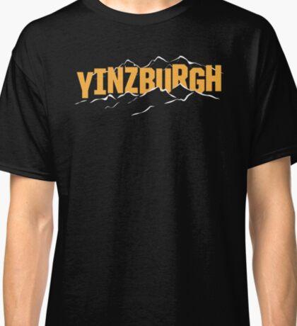 YINZBURGH Classic T-Shirt