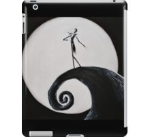 Jack Skellington iPad Case/Skin