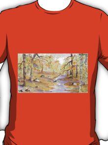 AUTUMN SCEAN T-Shirt