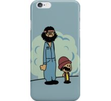Dave's Not Here iPhone Case/Skin