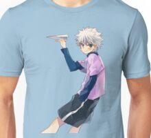 HxH - Paper Plane Unisex T-Shirt