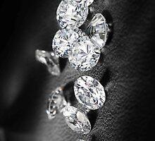 Diamonds BABY by thatstickerguy