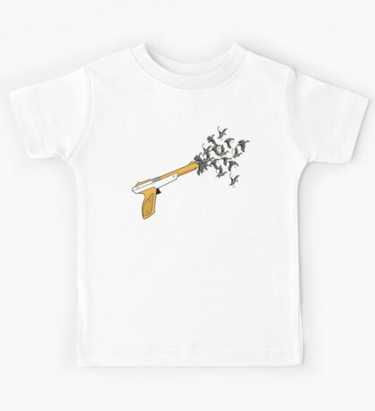 Thrill of the Hunt Kids Tee