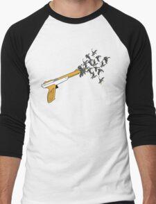 Thrill of the Hunt Men's Baseball ¾ T-Shirt