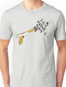Thrill of the Hunt Unisex T-Shirt