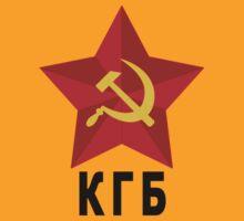 КГБ by Nicholas Averre