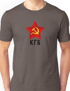 КГБ Unisex T-Shirt