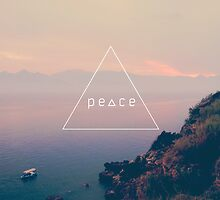 Peace by Conviction300