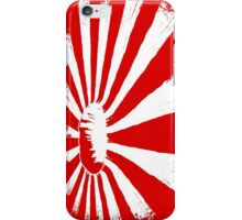War crater iPhone Case/Skin