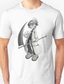 Soul Eater - Stein and Spirit Unisex T-Shirt