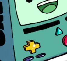 Adventure Time - BMO Sticker