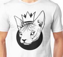 Purrfect King 2 Unisex T-Shirt