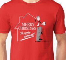 Merry Christmas Ya Filthy Animal! Unisex T-Shirt