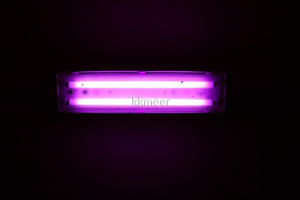 Purple Light by kkmeer