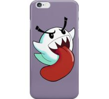 Super Mario Bros. - Boo iPhone Case/Skin