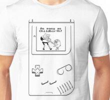 As easy as childbirth! Unisex T-Shirt