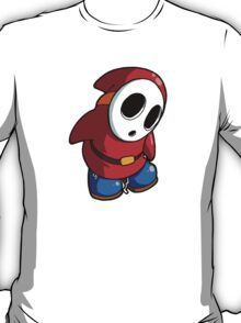 Super Mario Bros. - Shy Guy T-Shirt