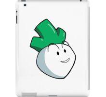 Super Mario Bros. 2 - Turnip iPad Case/Skin