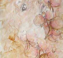 Orchid's Sigh by Erika .