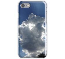 Beyond Ourselves  iPhone Case/Skin