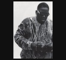 Biggie Smalls by siccmade94