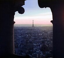 Paris by msdean