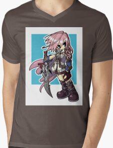 Final Fantasy XIII - Lightning T-Shirt