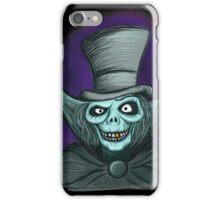 Ol' Hatty iPhone Case/Skin