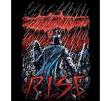 Rise Photographic Print