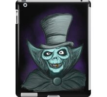 Ol' Hatty iPad Case/Skin