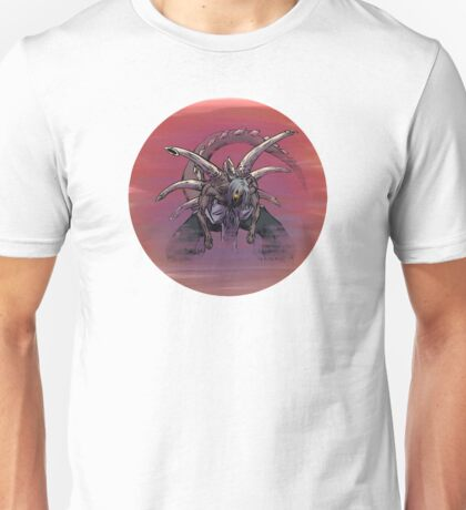 From Dusk to Bones Unisex T-Shirt