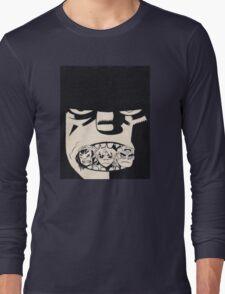 gorillaz Long Sleeve T-Shirt
