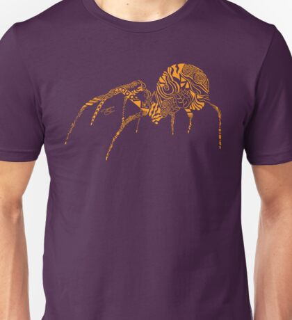 The Spider Unisex T-Shirt
