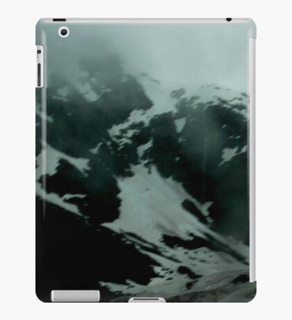 South Island New Zealand  iPad Case/Skin