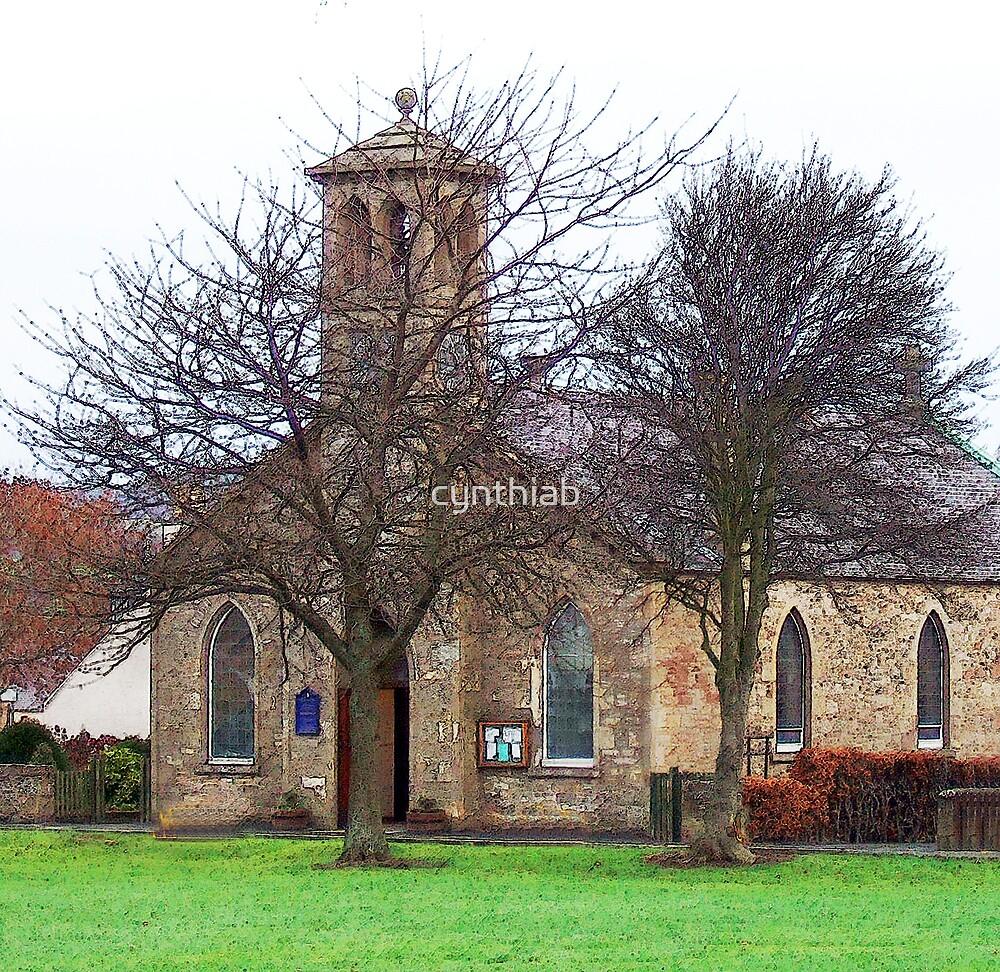 church by cynthiab