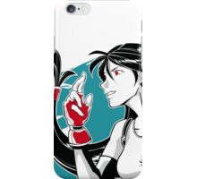 Those Who Fight iPhone Case/Skin