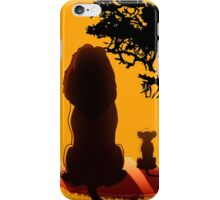 Leon King iPhone Case/Skin