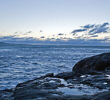 Acadia National Park by Baillyphoto