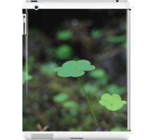 Woodlands iPad Case/Skin