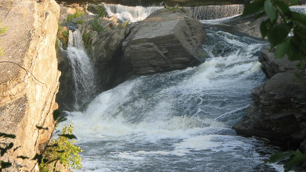 the falls by jennifer24